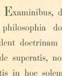 Ansprache aus Anlass der Promotionsfeier und Verleihung der Promotionsurkunde 1904. (26,5 cm x 39,6 cm)