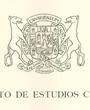 Korrespondierendes Mitglied des »Instituto de Estudios Canarios«, Universidad de La Laguna, Tenerifa. (34,0 cm x 47,3 cm)
